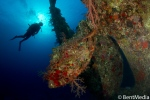 Red sea wreck