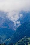 Sangean volcano